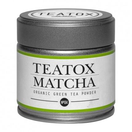 Teatox Energy Matcha Tea
