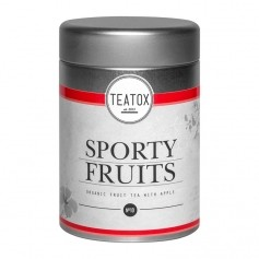Teatox Sporty Fruits Tee