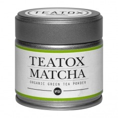 Teatox Energy Matcha Tea
