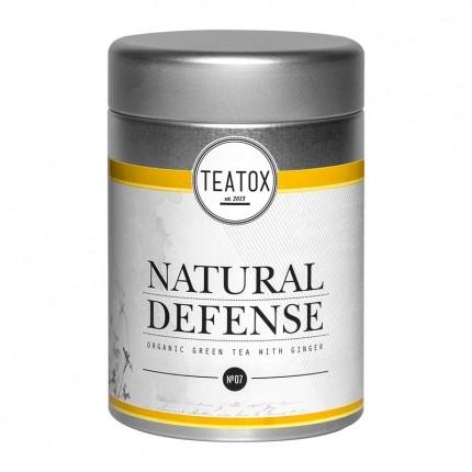 Teatox Bio Natural Defense, lose (50 g)