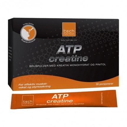 ATPcreatine bruspulver - Sitron