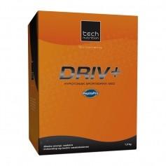 DRIV + sportsdrikk - løsvekt mandarin
