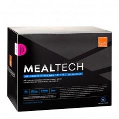 MealTech - Bringebær/ yoghurt