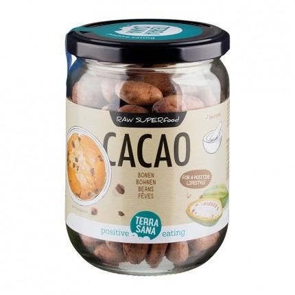 TerraSana RAW Kakaobohnen