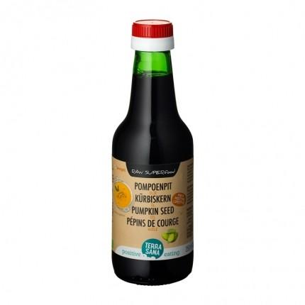 TerraSana RAW Kürbiskernöl