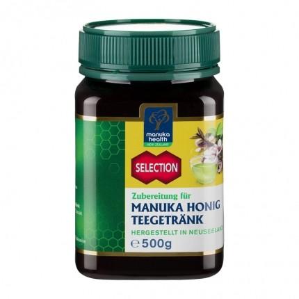 Manuka Health Grüner Tee mit Manuka-Honig