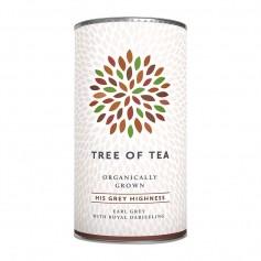 Tree of Tea HIS GREY HIGHNESS