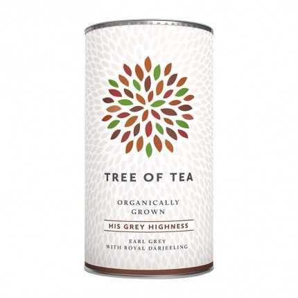Tree of Tea HIS GREY HIGHNESS