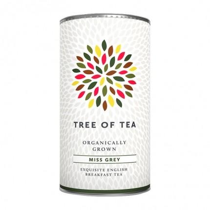 Tree of Tea Bio MISS GREY, lose
