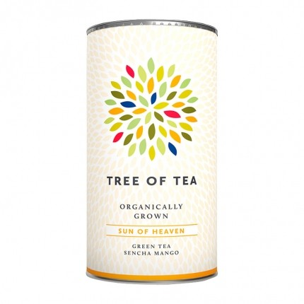 Tree of Tea Bio SUN OF HEAVEN, lose