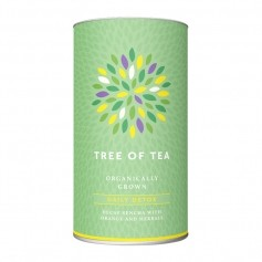 Tree of Tea DAILY DETOX