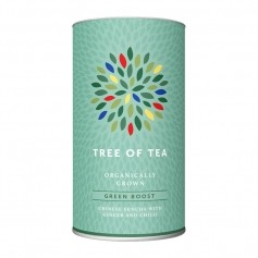 Tree of Tea GREEN BOOST