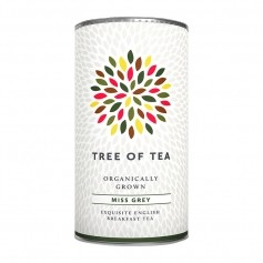 Tree of Tea MISS GREY
