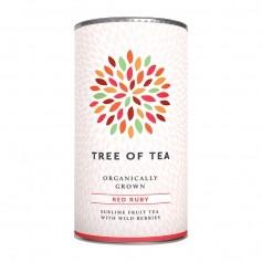 Tree of Tea RED RUBY