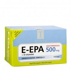 Tri Tolosen E-Epa 500mg