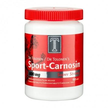 Tri Tolosen Sport-Carnosin