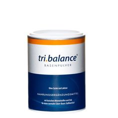 tri.balance Basenpulver