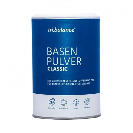 tri.balance-Basenpulver