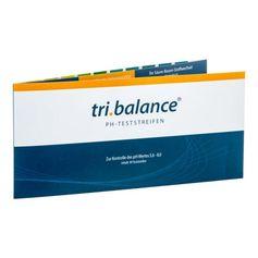 tri.balance-pH-Teststreifen