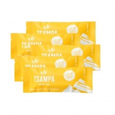 TSAMPA Bio Energy Bar, Cacao Nibs