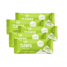 TSAMPA Energy Bar, Cellamin