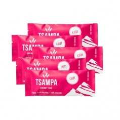 TSAMPA Bio Energy Bar, Goji