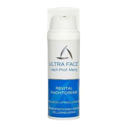 Ultra Face by Prof. Mang Revital Night Cream