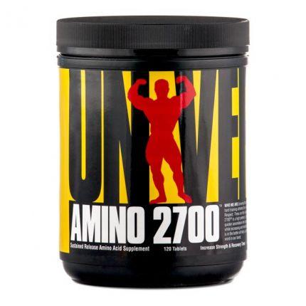 Amino 2700 (120 Tabletten)
