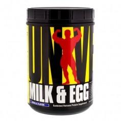 Universal Milk & Egg Protein Vanille, Pulver