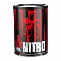Universal Animal Nitro, Tabletten
