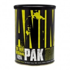 Universal Animal Pak, Tabletten