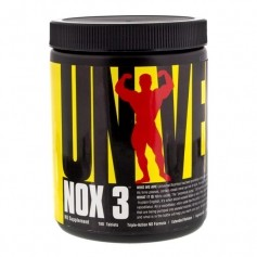 Universal NOX3, Tabletten