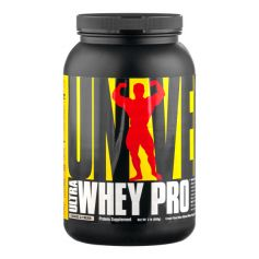 Universal Ultra Whey Pro Cookies & Cream, Pulver