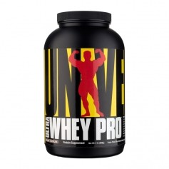 Universal Ultra Whey Pro Double Dip Choco, Pulver