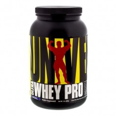 Universal Ultra Whey Pro Vanille, Pulver