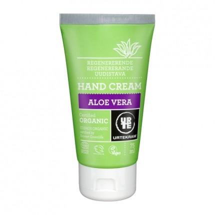 Urtekram Økologisk Håndcreme Aloe Vera