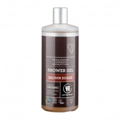Urtekram Økologisk Shower Gel Brown Sugar