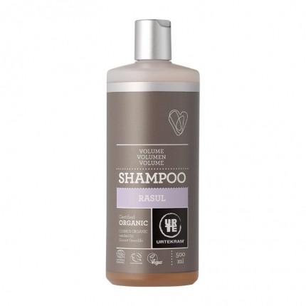Urtekram Shampoo Volumen Rhassoul Økologisk