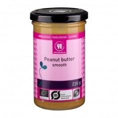 Urtekram Økologisk Peanut Butter Smooth