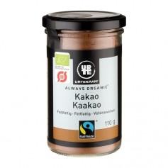Urtekram Økologisk Fedtfattig Kakao
