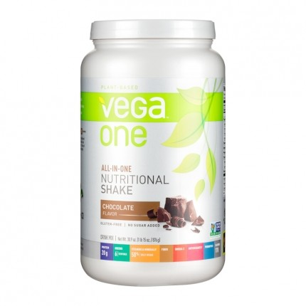 Vega One All in One Nutritional Shake Chocolate  Powder