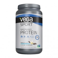 Vega Performance Vanilla Protein Powder