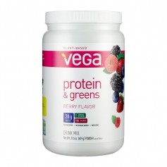 Vega  Protein and Greens Berry, Pulver