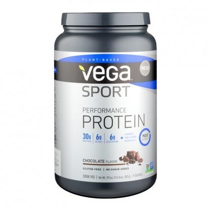 Vega Sport Performance Protein Choklad, pulver
