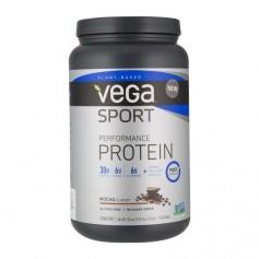 Vega Sport Performance Protein Mocca, Pulver