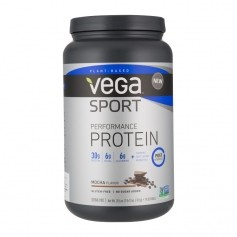Vega Sport Performance Protein Mocca, Pulver