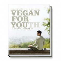 Vegan For Youth, Kochbuch