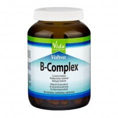 Leader Vida B-Complex