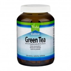 Leader Vida Green Tea