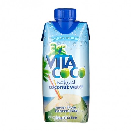 6 x Vita Coco 100% Pure Coconut Water